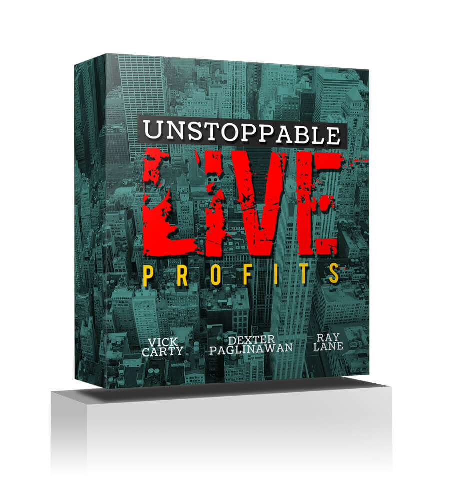 Unstoppable Live Profits