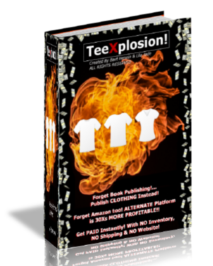 teexplosion review