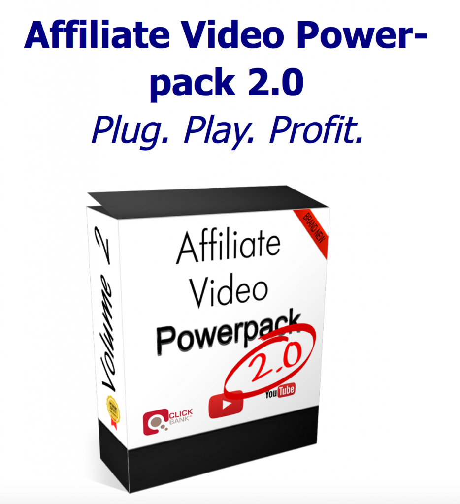 affiliate video powerpack review