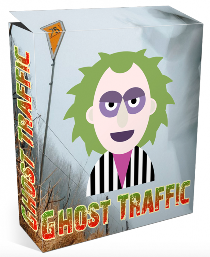 Ghost Traffic Review and Bonus