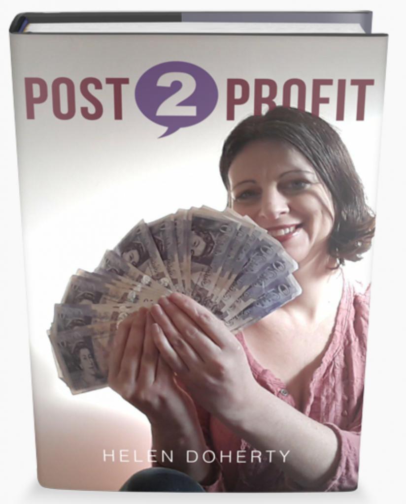 Post2Profit Review and Bonus