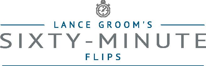 60 minute flips