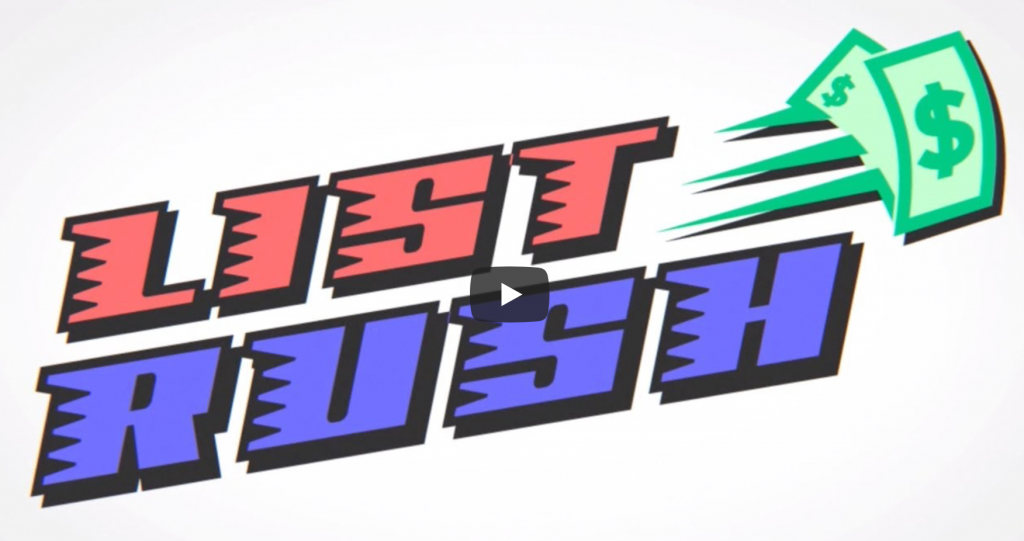 List Rush Review