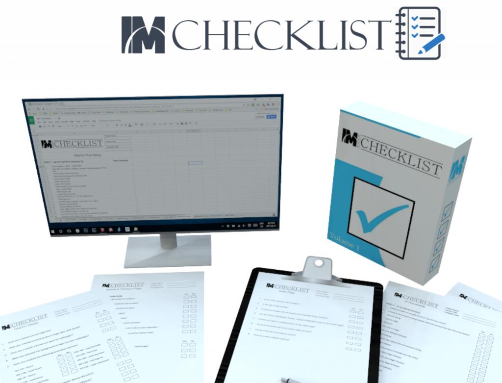 IM Checklist