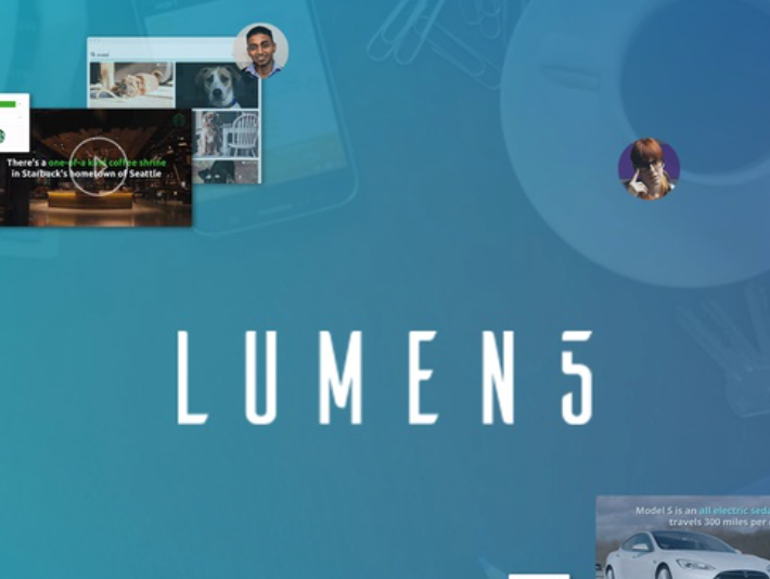 Lumen5 for Free