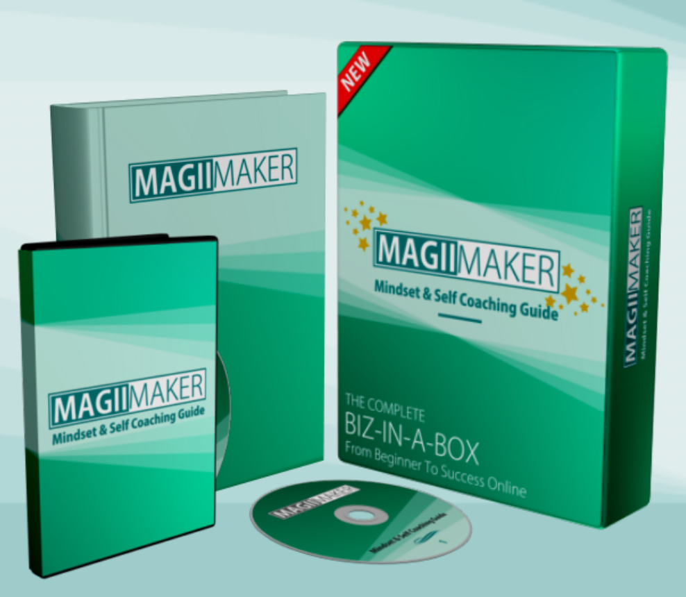 MagiiMaker Review and Bonues