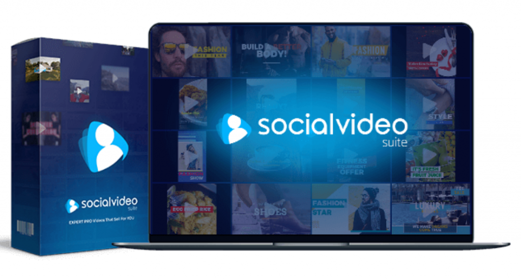 Social Video suite review and bonus