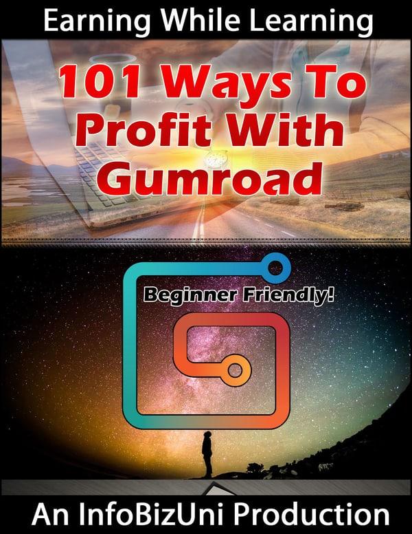 gumroad training